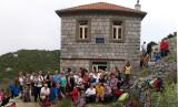 Drugi dan - Konavle, Snježnica, Prevlaka