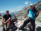 11. i 12. 07. Stenar i Razor - Julijske Alpe