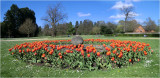 Tredegar House Gardens