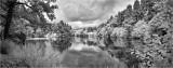 Tredegar House Lake and Boathouse