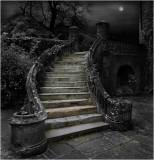 Spooky Steps