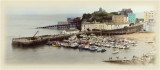Tenby Harbour (Edit 2)