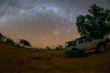 Thousand star accommodation