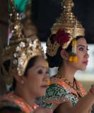 Shrine dancers, Erawan Shrine