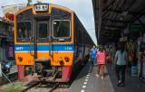 Tripping through Thailand - Mahachai