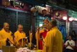 Wat Tuk community festival