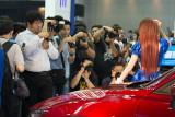 The Pretties of the Bangkok Motor Show, April 2016