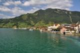 Lake of Zug (near Arth)