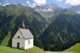 Graubünden / Grisons