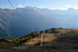 Vercorin ski area