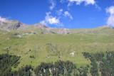 Zinal - Sorebois ski area