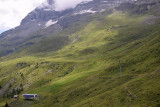 Zinal - Chiesso chairlift
