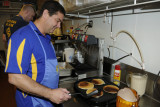 November 2015 Rotary Club of Navarre Pancake Breakfast