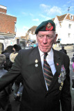 2016 Remembrance Sunday at Guildford