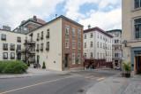 Maisons rue Notre-Dame, Vieux-Québec