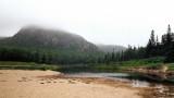 Acadia park, USA