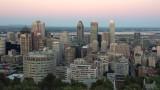 Montréal Downtown