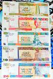 CUC - Convertible Pesos