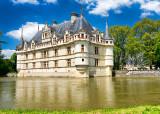 Chateau Aix-le-Rideau