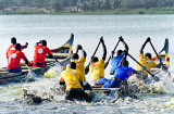 Afashe Boat Race