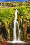Sunshine Waterfall