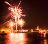 20:14 New Year Celebrations