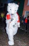 Dancing Polar-Bear