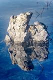 Submerged Rock
