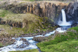 Un-named Waterfall - Route 939