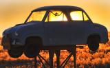 Goggomobil Sunset