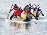 Bakatuie Boat Race