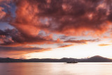 Fenit Sunset
