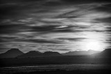Nambian Sunset