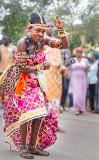 Afashe Dancer
