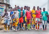 Afashe Participants