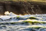 Sunlit Waves