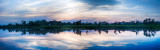 Shannon River Sunset