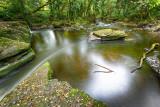 Peaceful Clare River