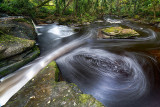 Stream Flow Patterns