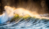 Green Atlantic Waves