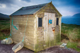 Blasket Island Ticket-Office
