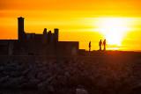 Sunset Explorers - Ruined Coast-Guard Station