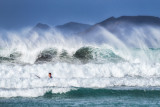 Surfer's Paradise - European Hawaii