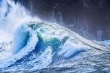 Green Atlantic Wave