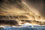 Misty Cliffs of Moher