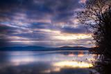 Lough Derg Sunset