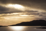 Bere Island - Winter Sunset