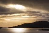 Bere Island - Winter Sunset