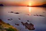 Dingle Sunset