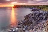Tralee Bay Sunrise